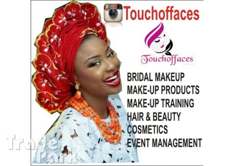 Learn how to tie a professional Gele in two weeks
